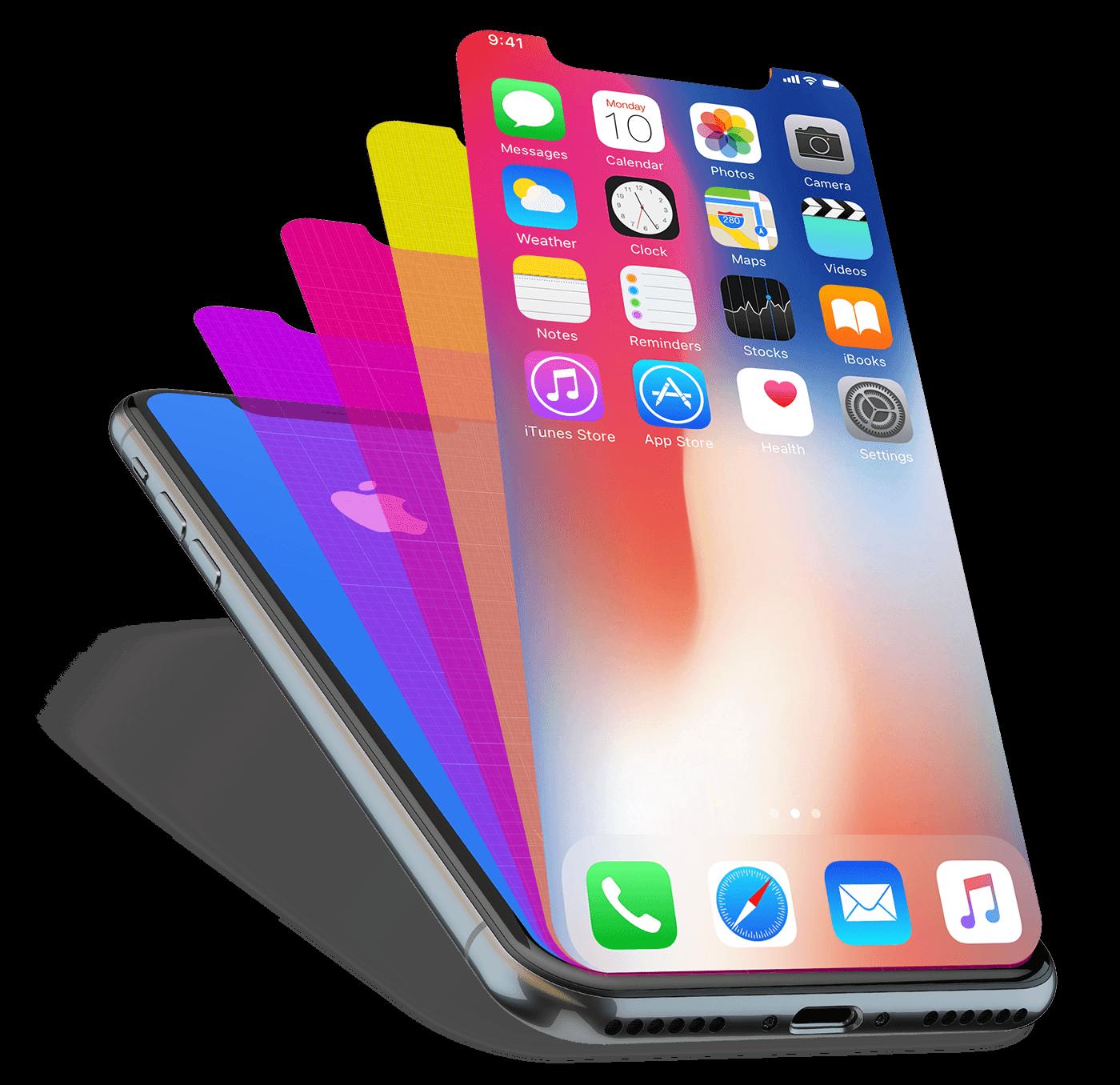 iOS 12 Problems] Fix My iPhone - Repair White Apple, Boot