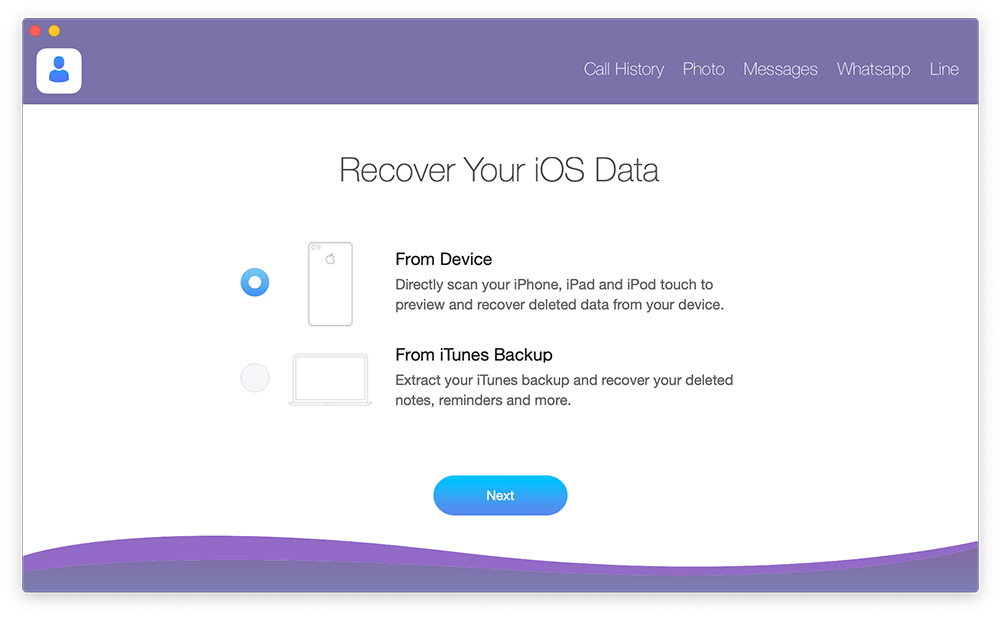 2018 Best iPhone Data Recovery  Your Best iPhone Data Recovery Software in 2018  MiniCreo