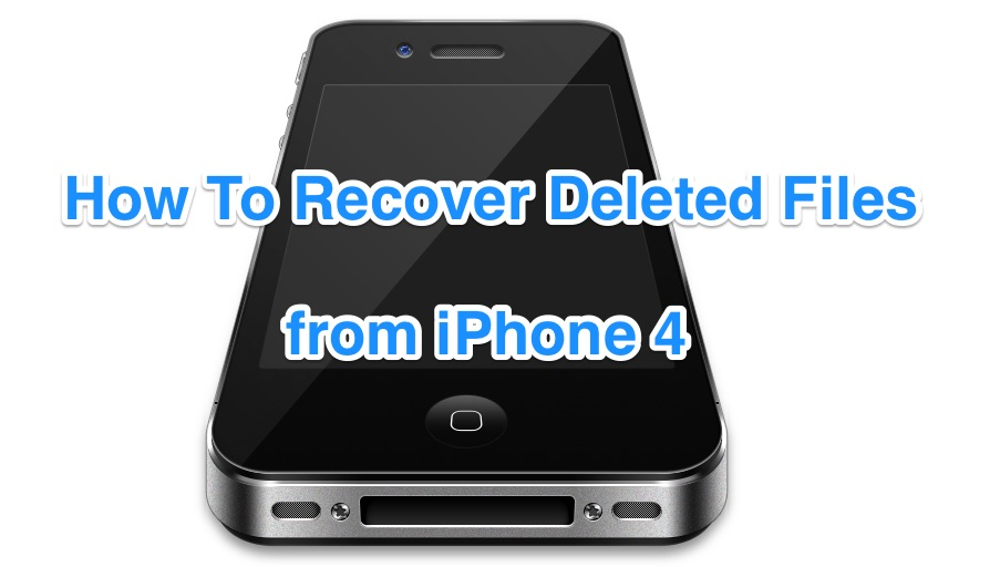 how to find deleted texts on iphone without computer