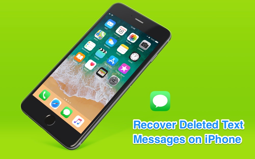 undelete text iphone recover deleted messages iphone how to recover deleted 13158