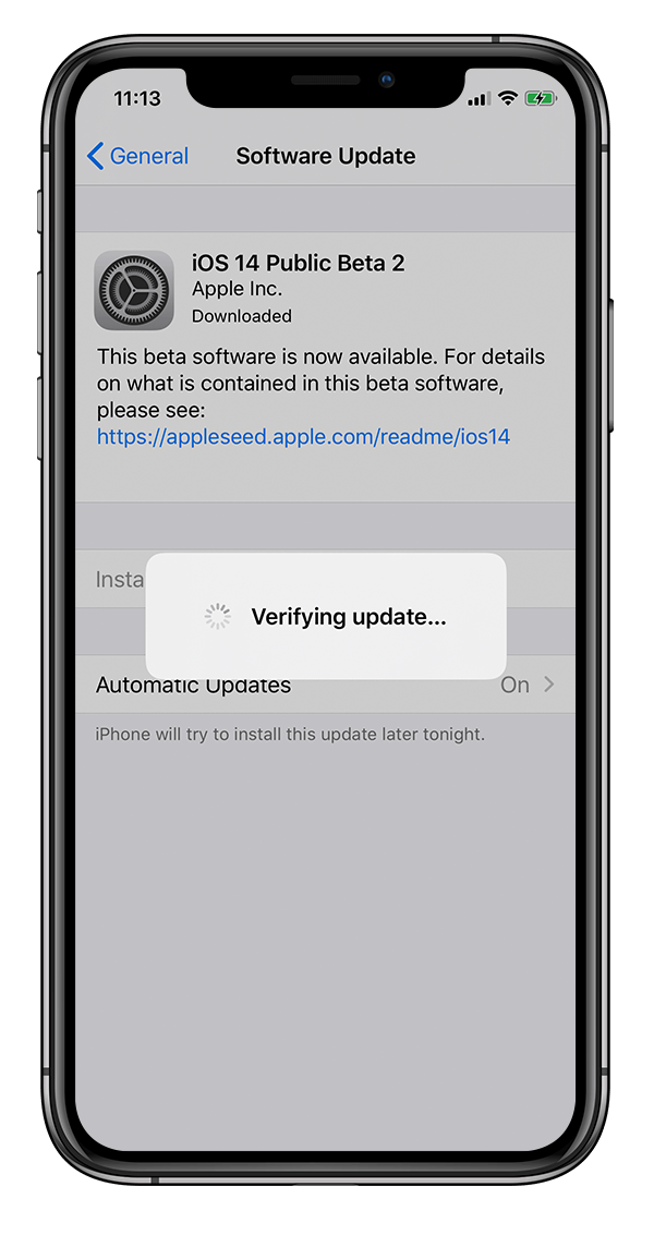 How To Fix iOS 14.3 Unable To Update Problems