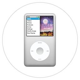 iPod Music Recovery