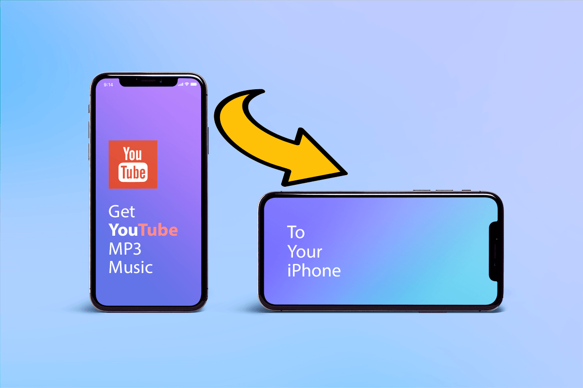 iPhone Music Downloader] How To Free Download YouTube Songs