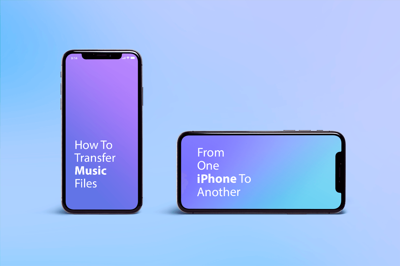 how to download music to iphone from itunes without computer