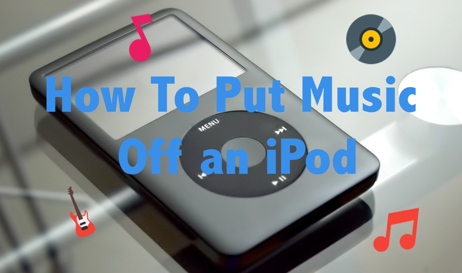 Best Free iPod Transfer Software - Transfer iPod Music to Computer