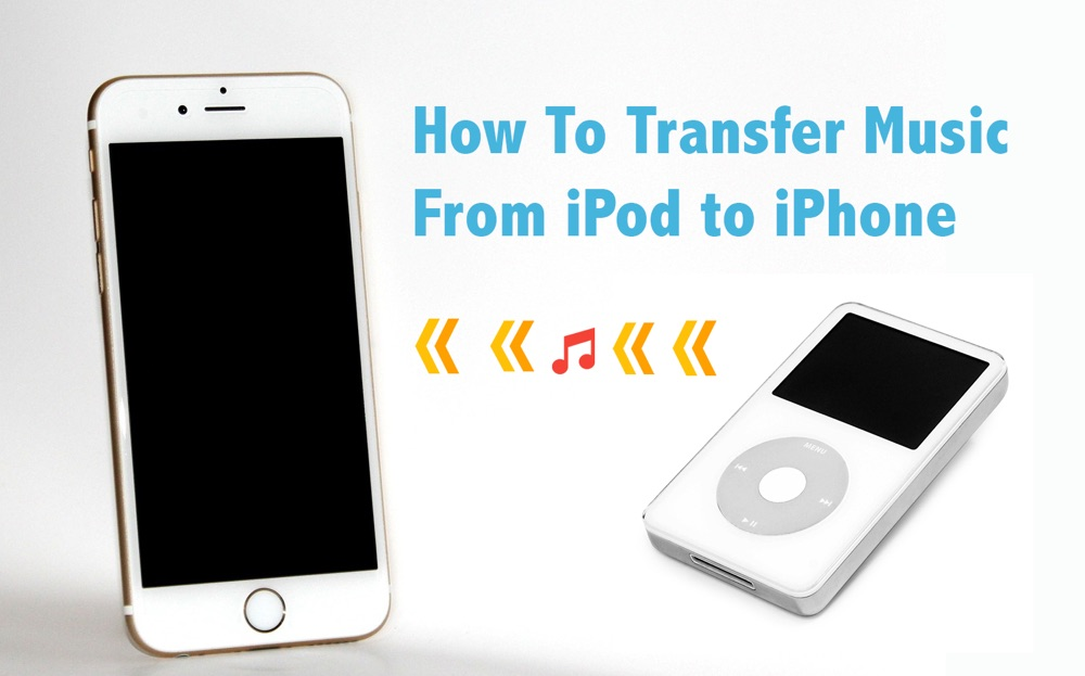 How To Transfer Songs To New Iphone