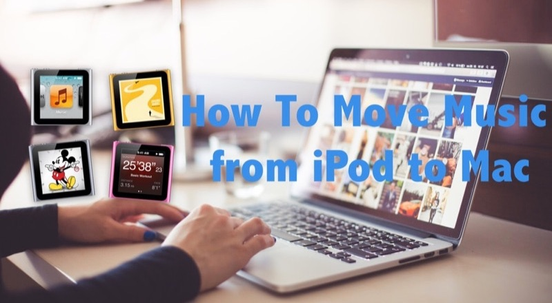 Best Free iPod Transfer Software - Transfer iPod Music to