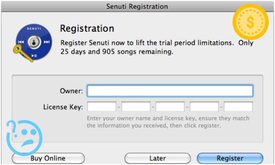 Best Free Senuti Mac iPod Transfer