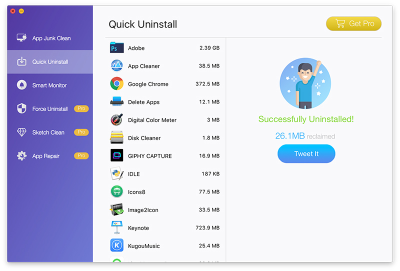 Learn Mac App Uninstaller Tips | MiniCreo