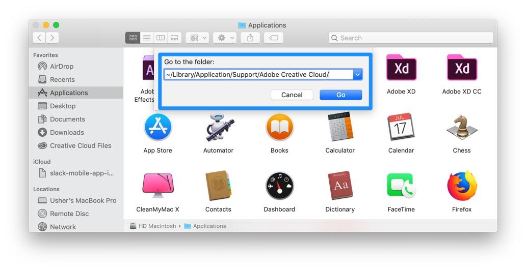 15+ Cara Uninstall Adobe Creative Cloud mudah