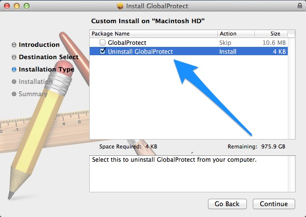 Uninstall GlobalProtect Mac] How To Uninstall GlobalProtect