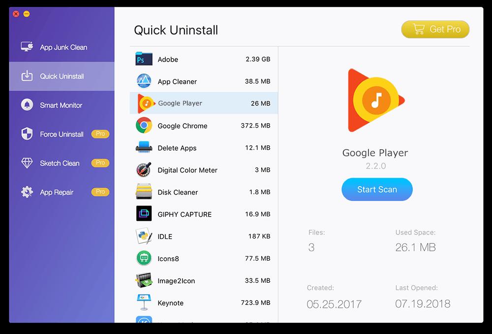 google play music desktop manager