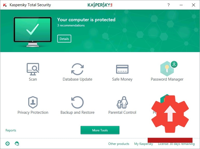 How To Completely Uninstall Kaspersky Security on Mac OS X
