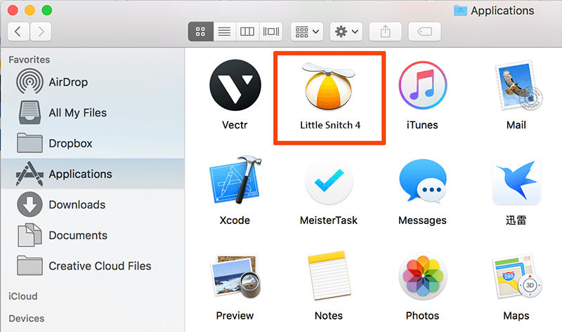 Uninstall Little Snitch 4 Mac] How To Uninstall Little