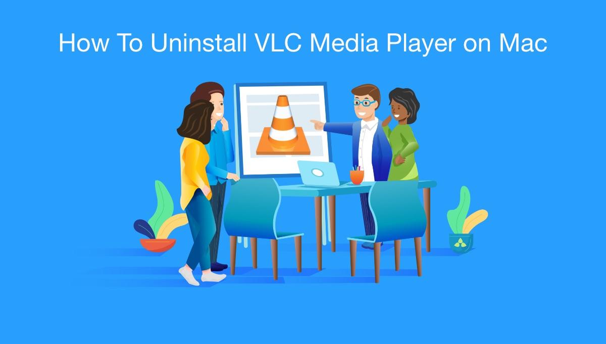 Uninstall VLC Mac] How To Uninstall VLC Media Player on Mac | MiniCreo