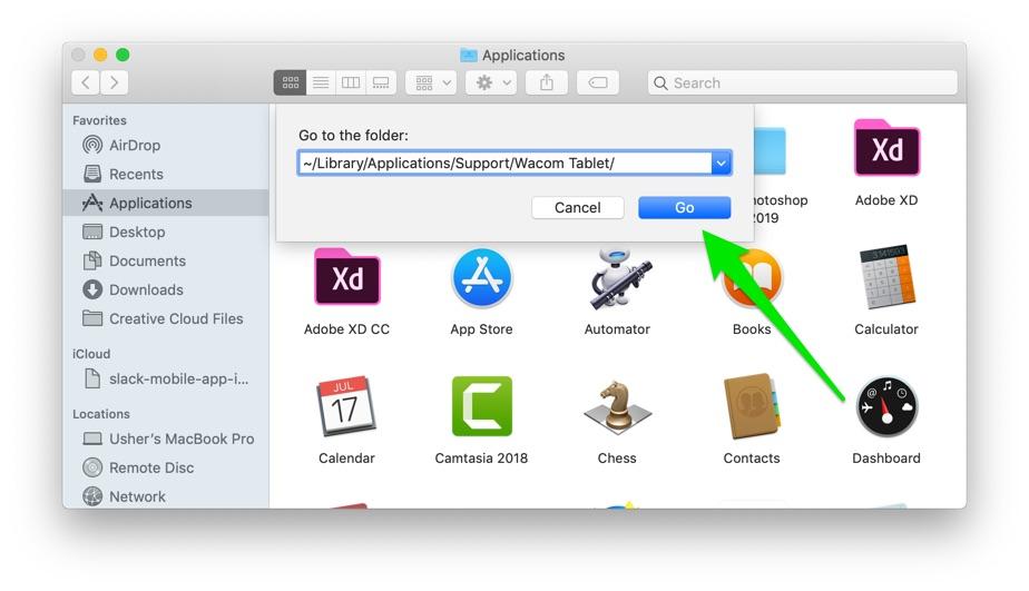 Uninstall Wacom Tablet Mac] How To Uninstall Wacom Tablet
