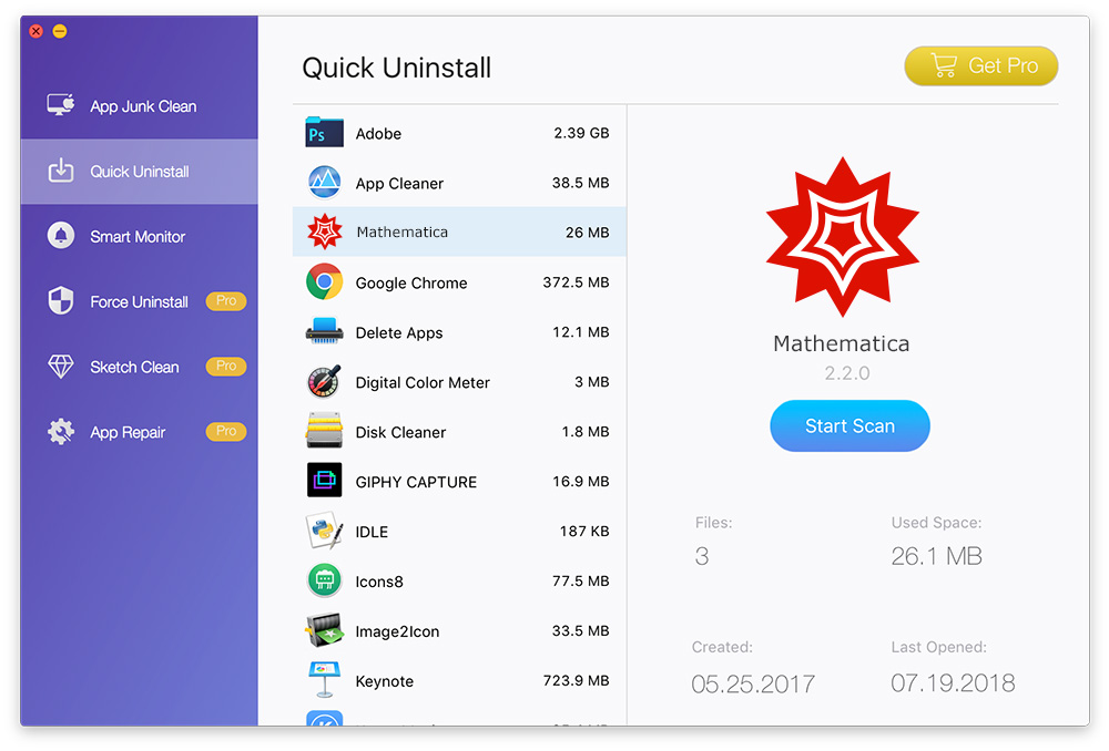 Uninstall Mathematica Mac] How To Uninstall Wolfram Mathematica on