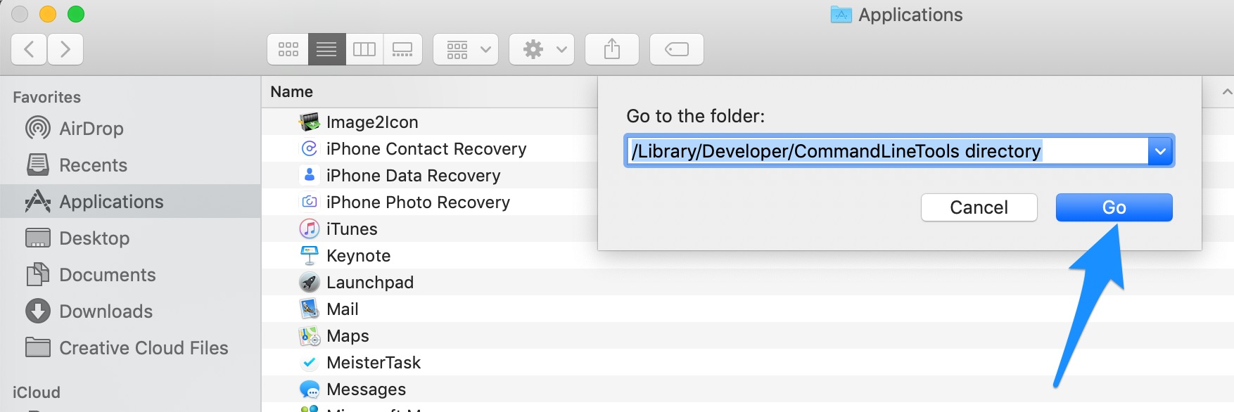 Uninstall Xcode Mac] How To Uninstall Xcode Command Line Tools on