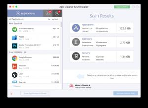 Best Mac App Uninstaller - App Cleaner