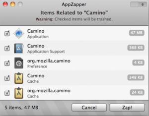 Best Mac App Uninstaller - AppZapper