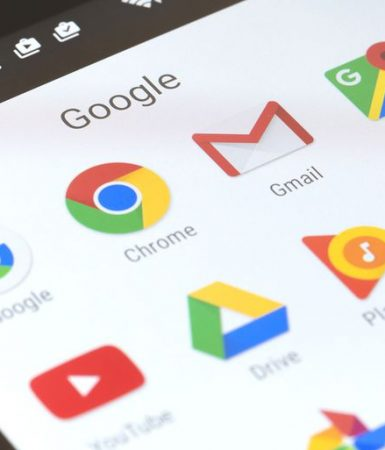 De-Google Your Android Phones By Removing Google Apps