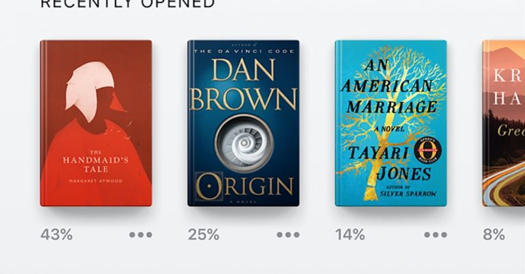 iOS 12  Books App – The Biggest Books Redesign by Apple