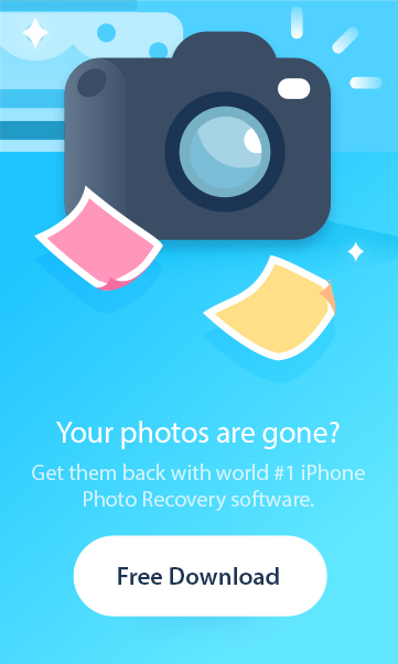 Omni Recover 2 - World Best iPhone Photo Recovery