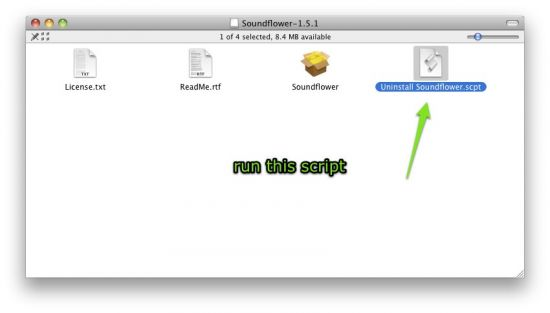 How To Uninstall Soundflower from Mac