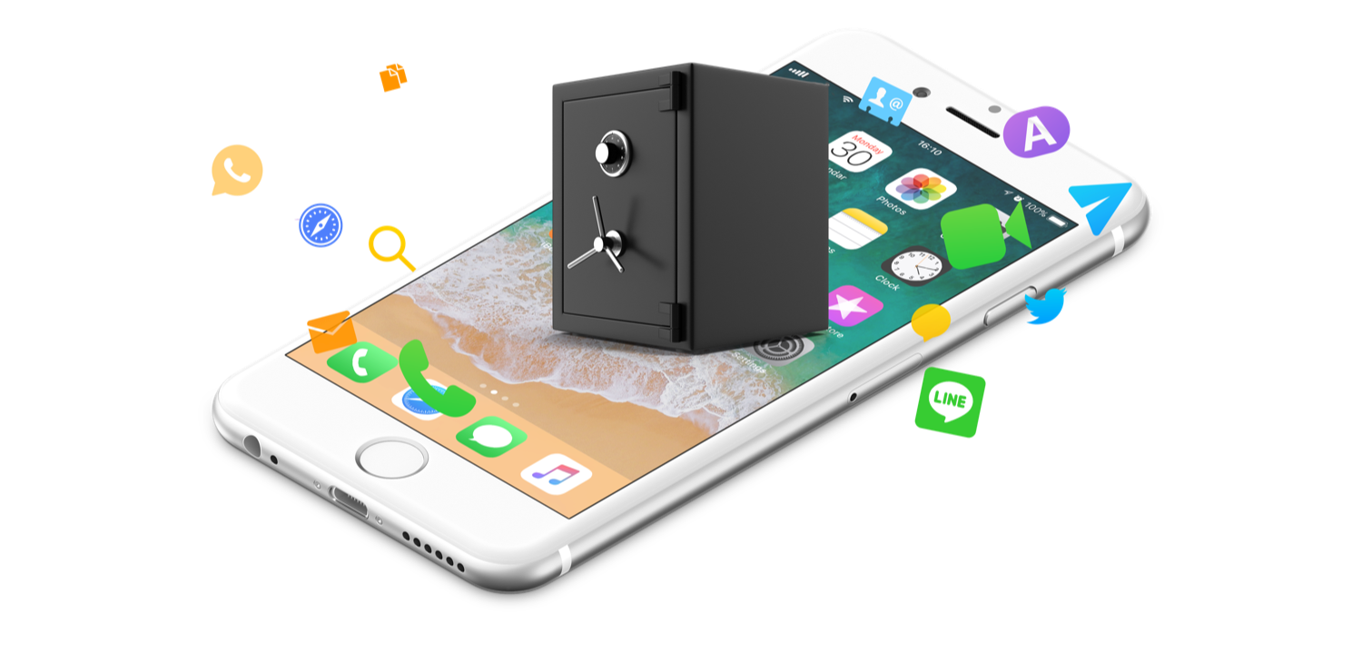 [iPhone Data Recovery] Omni Recover  Your Best iOS Data Recovery Software