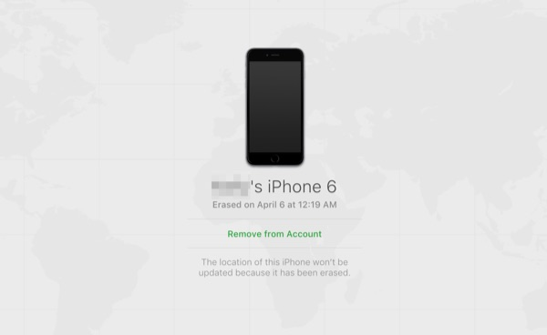 how to erase iphone without apple id password how to erase iphone how to erase an iphone without 2474